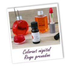 rouge-grenadine